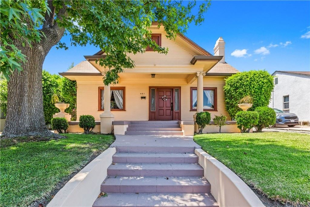 401 N Atlantic Boulevard, Alhambra, CA 91801 - MLS#: WS21145389