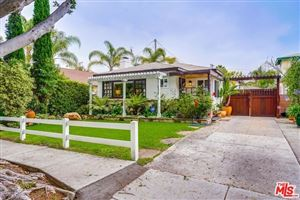 Photo of 2515 32ND Street, Santa Monica, CA 90405 (MLS # 19474390)