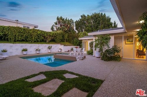 Photo of 848 GLENMERE Way, Los Angeles, CA 90049 (MLS # 19479390)