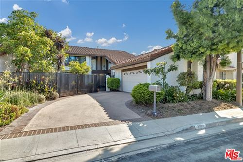Photo of 3969 Lamarr Avenue, Culver City, CA 90232 (MLS # 20608390)