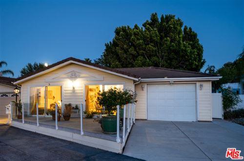 Photo of 103 Pawnee Lane, Topanga, CA 90290 (MLS # 21749390)