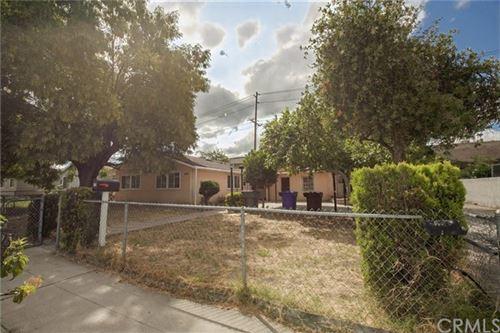 Photo of 830 E La Verne Avenue, Pomona, CA 91767 (MLS # IV20137390)