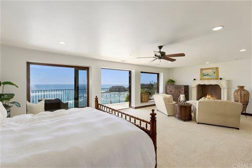 Tiny photo for 92 S La Senda Drive, Laguna Beach, CA 92651 (MLS # LG21136390)
