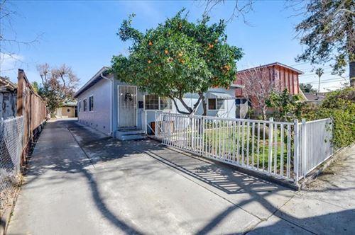 Photo of 696 17th Street, San Jose, CA 95112 (MLS # ML81831390)