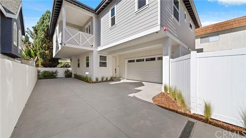 Photo of 2421 Voorhees Avenue #B, Redondo Beach, CA 90278 (MLS # PV21128390)