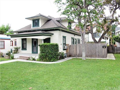 Photo of 478 S Grand Street, Orange, CA 92866 (MLS # PW20219390)