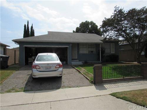 Photo of 5918 Deerford Street, Lakewood, CA 90713 (MLS # PW20224390)