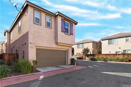 Photo of 277 Bloomington Avenue #206, Rialto, CA 92376 (MLS # PW21236390)