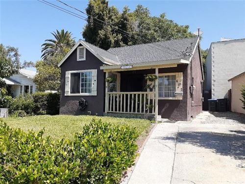 Photo of 463 Macdonald Street, Pasadena, CA 91103 (MLS # RS20155390)