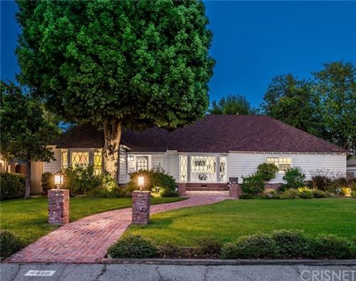 Photo of 4416 Gentry Avenue, Studio City, CA 91607 (MLS # SR20158390)