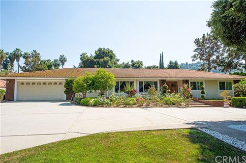 Photo of 14800 Orange Grove Avenue, Hacienda Heights, CA 91745 (MLS # TR20094390)