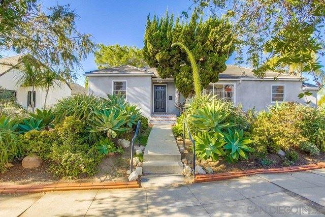 4871 Hart Dr, San Diego, CA 92116 - #: 200053390