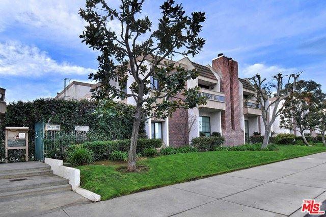 Photo of 17150 Burbank Boulevard #28, Encino, CA 91316 (MLS # 21696390)