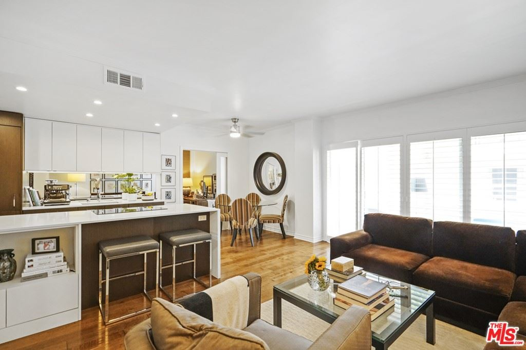 Photo of 1131 N Alta Loma Road #321, West Hollywood, CA 90069 (MLS # 21763390)
