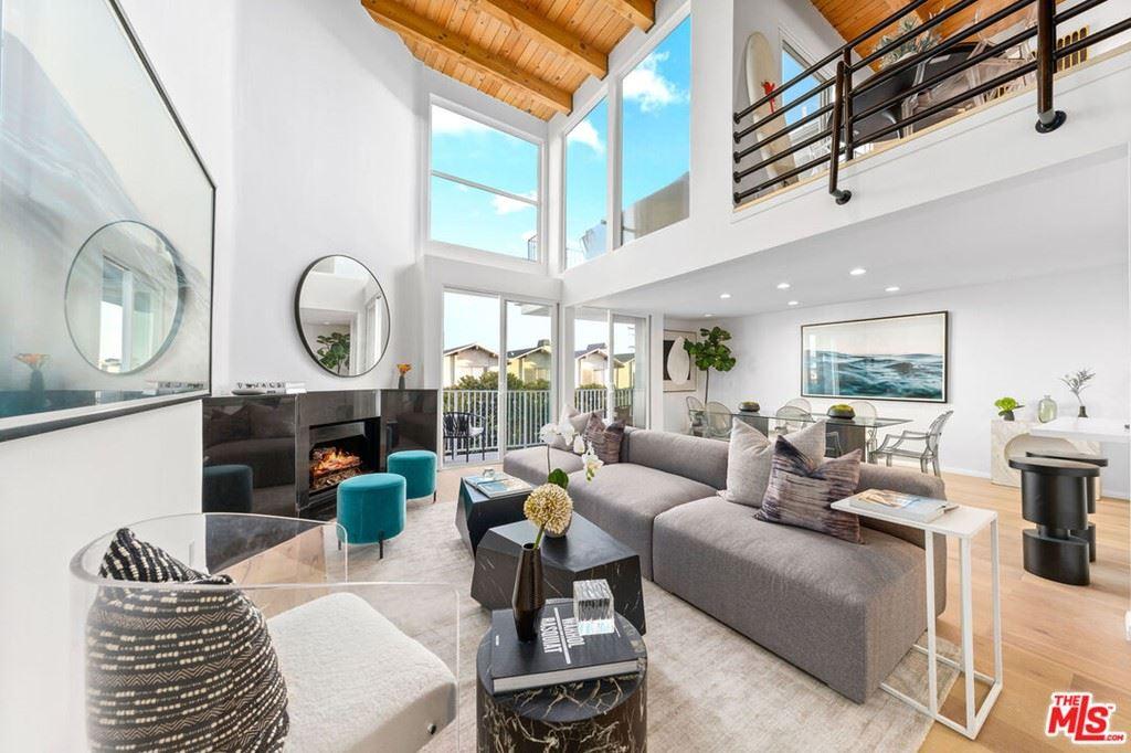 25 Northstar Street #5, Marina del Rey, CA 90292 - MLS#: 21791390