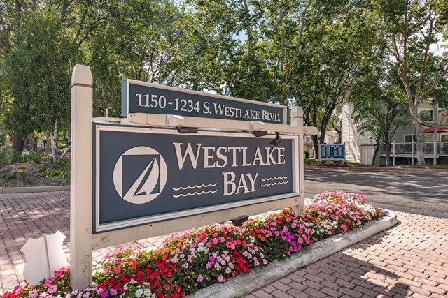 Photo of 1202 Westlake Boulevard #C, Westlake Village, CA 91361 (MLS # 220003390)