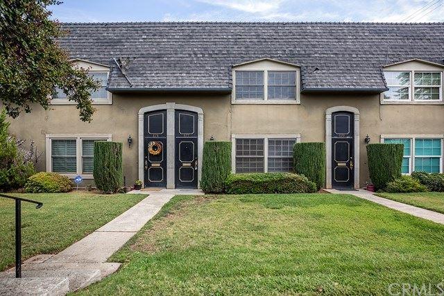 577 La Verne Street, Redlands, CA 92373 - MLS#: EV20166390