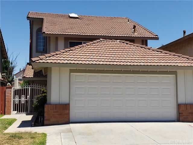 23402 Woodlander Way, Moreno Valley, CA 92557 - MLS#: IV20133390
