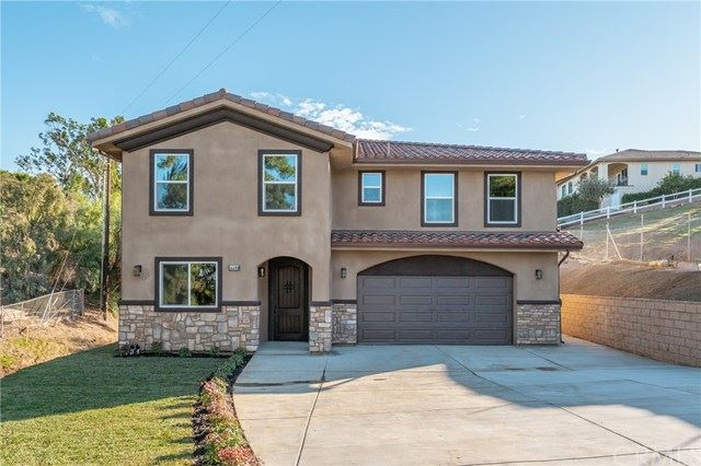 14499 Quailridge Drive, Riverside, CA 92503 - MLS#: IV21011390