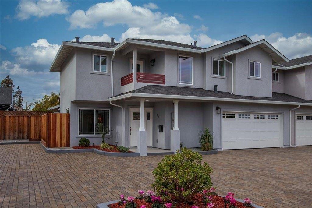 419 Douglas Place, San Jose, CA 95126 - MLS#: ML81844390