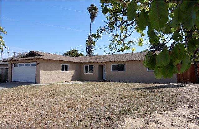 4044 Berrywood Drive, Santa Maria, CA 93455 - MLS#: PI21076390