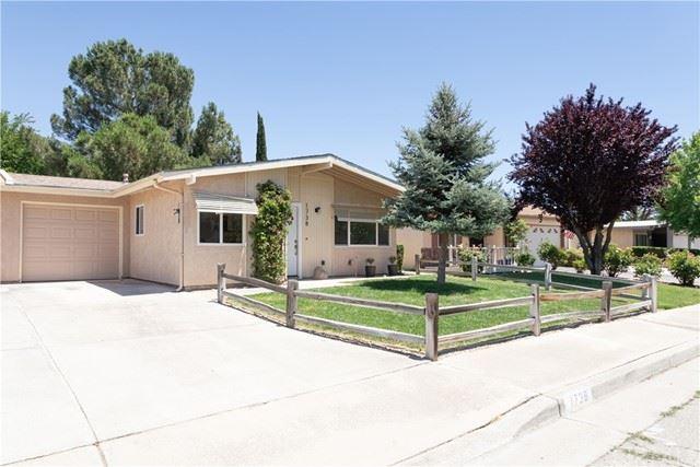 1738 Shepherd Drive, Paso Robles, CA 93446 - #: PI21139390