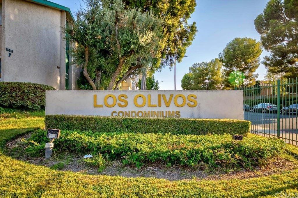 15224 Ocaso Avenue #H113, La Mirada, CA 90638 - #: PW21173390