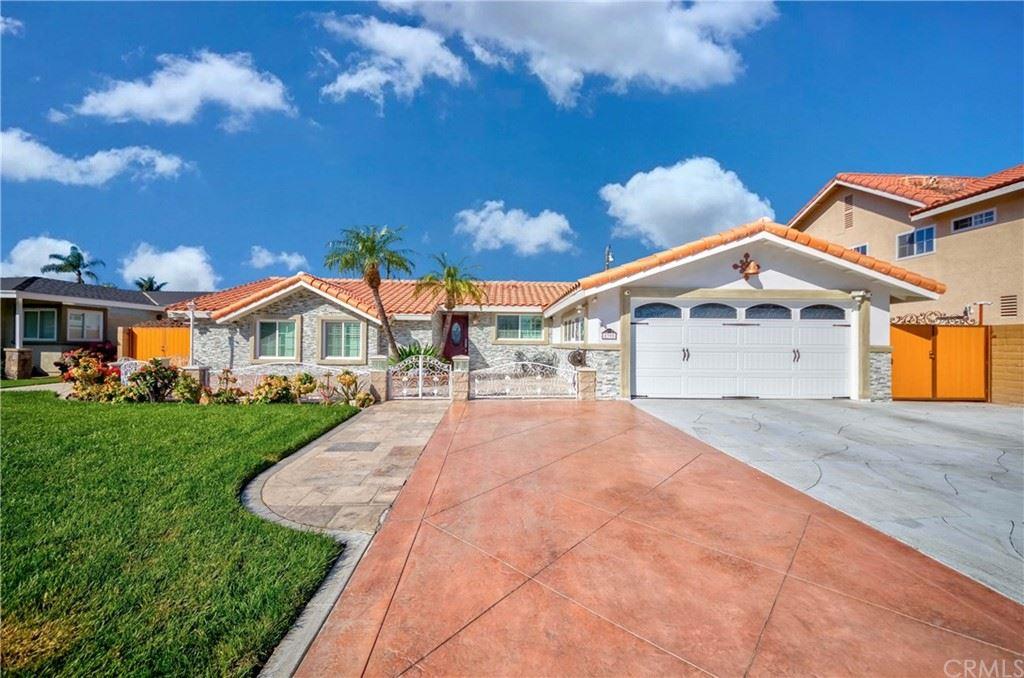 8395 Mars Drive, Buena Park, CA 90620 - MLS#: PW21228390