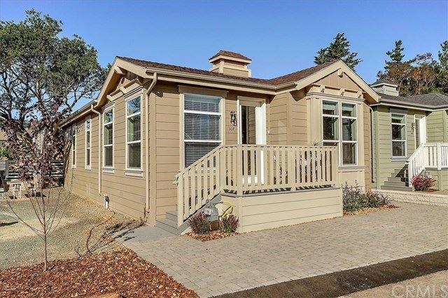 Photo of 1460 Main #7, Cambria, CA 93428 (MLS # SC19236390)
