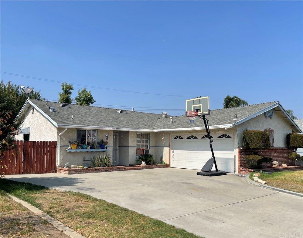 633 Tamar Drive, La Puente, CA 91746 - MLS#: SW21205390