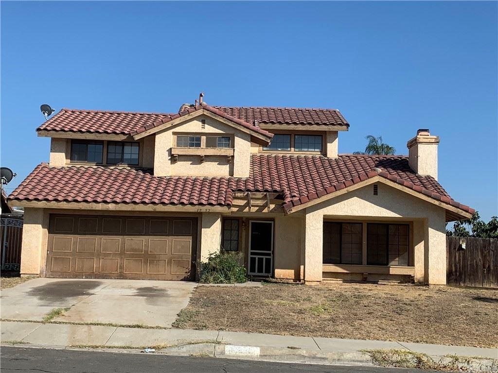 12252 Baltimore Avenue, Moreno Valley, CA 92557 - MLS#: WS21178390