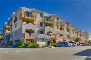 Photo of 3887 Pell Pl #106, San Diego, CA 92130 (MLS # 190056391)