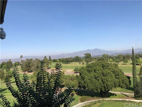 Photo of 40 Calle aragon #U, Laguna Woods, CA 92637 (MLS # OC20218391)