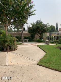 Photo of 8463 De Soto Avenue #22, Canoga Park, CA 91304 (MLS # P1-1391)