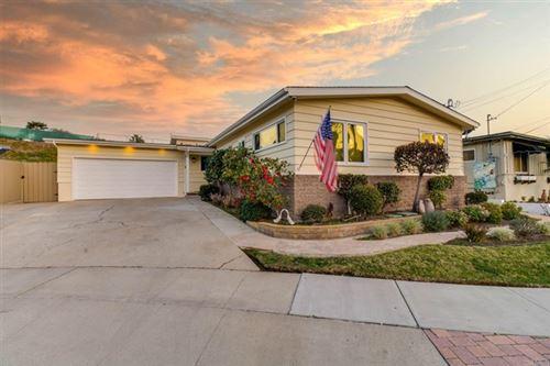 Photo of 3071 Kobe Drive, San Diego, CA 92123 (MLS # PTP2100391)