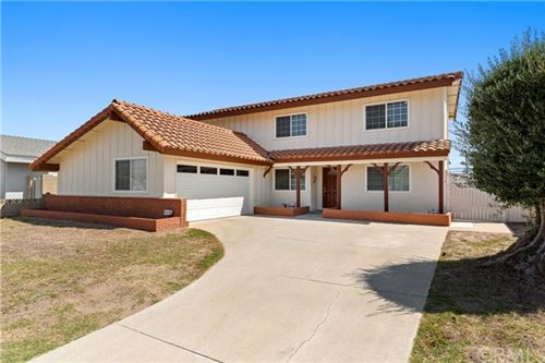 Photo of 9772 Rosemary Drive, Cypress, CA 90630 (MLS # PW20187391)