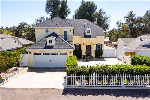 Photo of 20202 E Frank Lane, Orange, CA 92869 (MLS # PW21219391)