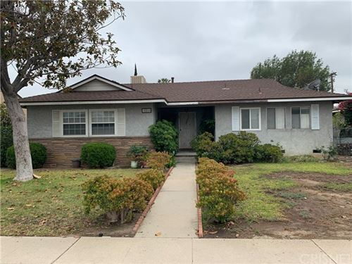 Photo of 16050 Devonshire Street, Granada Hills, CA 91344 (MLS # SR21122391)