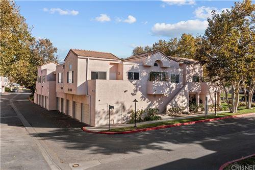 Photo of 21358 Nandina Lane #201, Newhall, CA 91321 (MLS # SR21232391)