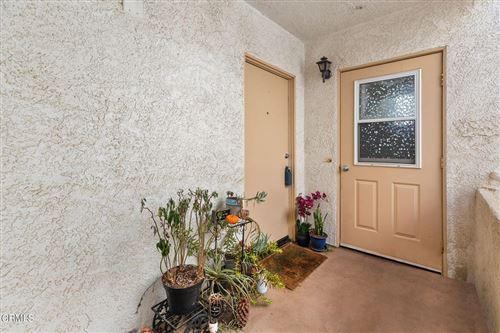 Photo of 2713 Antonio Drive #201, Camarillo, CA 93010 (MLS # V1-8391)