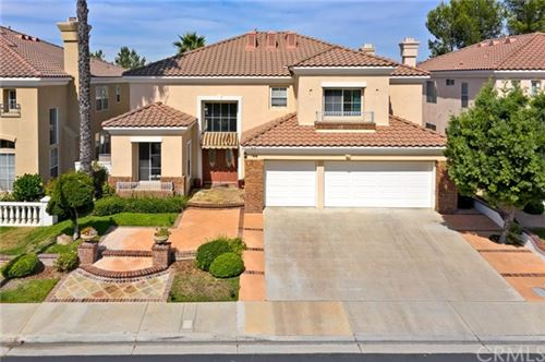 Photo of 18939 Bramhall Lane, Rowland Heights, CA 91748 (MLS # WS20125391)