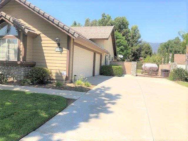 12998 Arapaho Road, Rancho Cucamonga, CA 91739 - MLS#: CV20177391