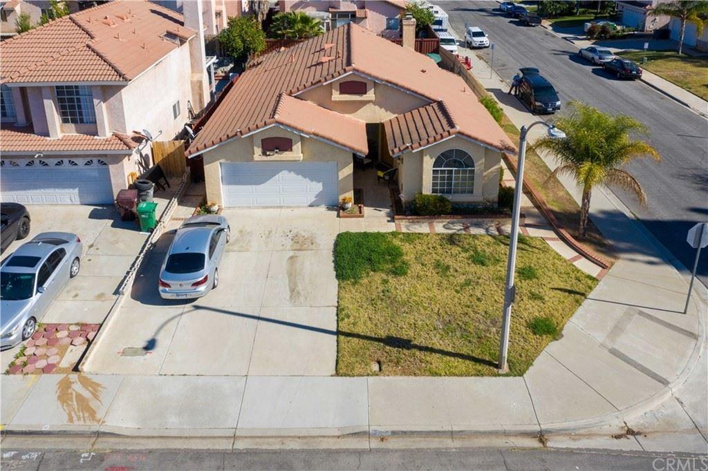 12960 Lasselle Street, Moreno Valley, CA 92553 - MLS#: CV21065391