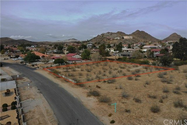 0 Pachappa Road, Apple Valley, CA 92307 - #: EV20196391