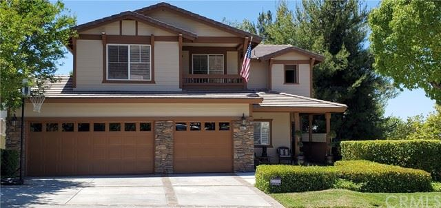 33327 Manning Street, Yucaipa, CA 92399 - MLS#: EV21131391