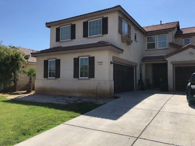 1834 Blue Spruce Court, Perris, CA 92571 - MLS#: IV20098391