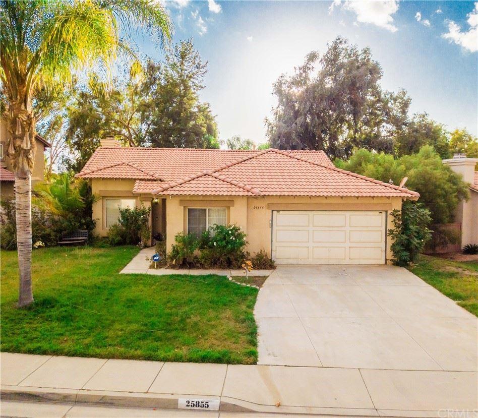 25855 Via Tejon Avenue, Moreno Valley, CA 92551 - MLS#: IV21230391