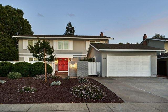 1002 Burlwood Drive, San Jose, CA 95120 - #: ML81796391