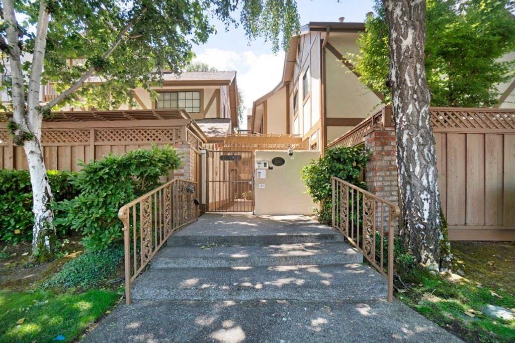 2000 Palm Avenue #8, San Mateo, CA 94403 - #: ML81844391