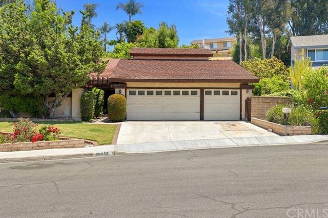 26552 Montebello Place, Mission Viejo, CA 92691 - MLS#: OC21118391